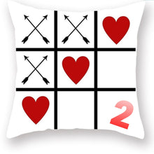 Load image into Gallery viewer, Valentine's Day Pillow