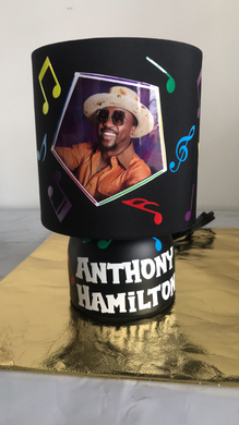 Anthony Hamilton Lamp