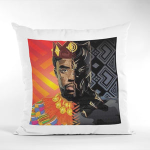 King T'Challa /Black Panther Pillow