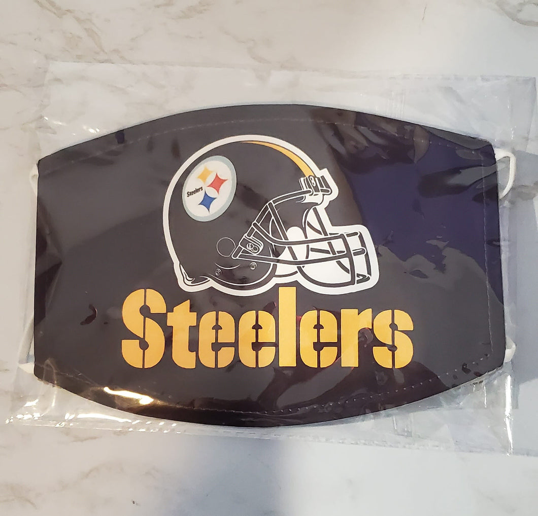Steeler's Mask 2