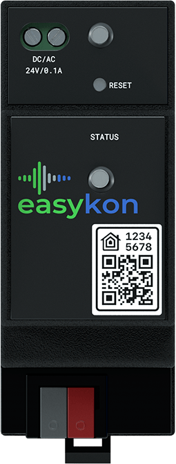 Easykon Lite for KNX