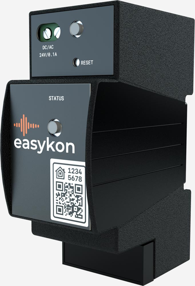 Easykon for MyHome