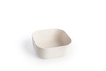 Venandi Design Pet Bowl Natural White Dog Cat Food Bowl