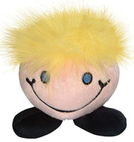 Cuddly Boris! Happy Boris Johnson plushie soft toy