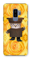 Communist Kitten Phone Case for iPhone and Samsung