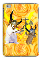 Viking Kittens Tablet Cases