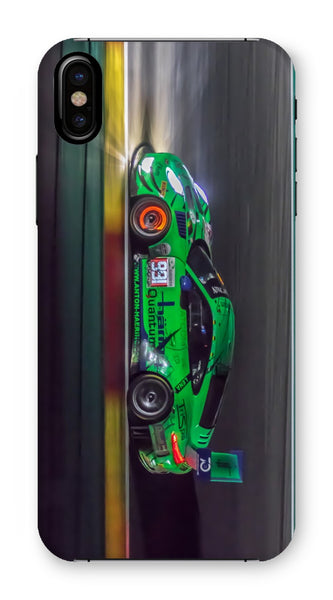 Porsche 911 GT3 RS Phone Case for iPhone and Samsung