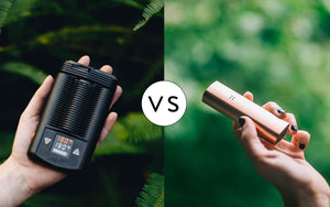 difference entre Mighty Pax 3