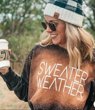 Load image into Gallery viewer, Sweater Weather