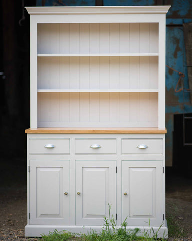 Classic Pine Cambridge Dresser