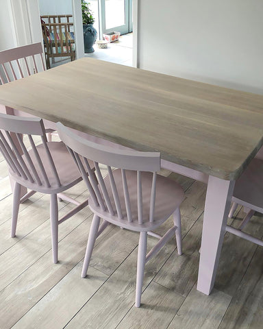 Shaker Chair Dining Set