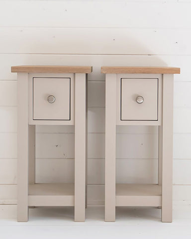 Pair of Lamp Tables