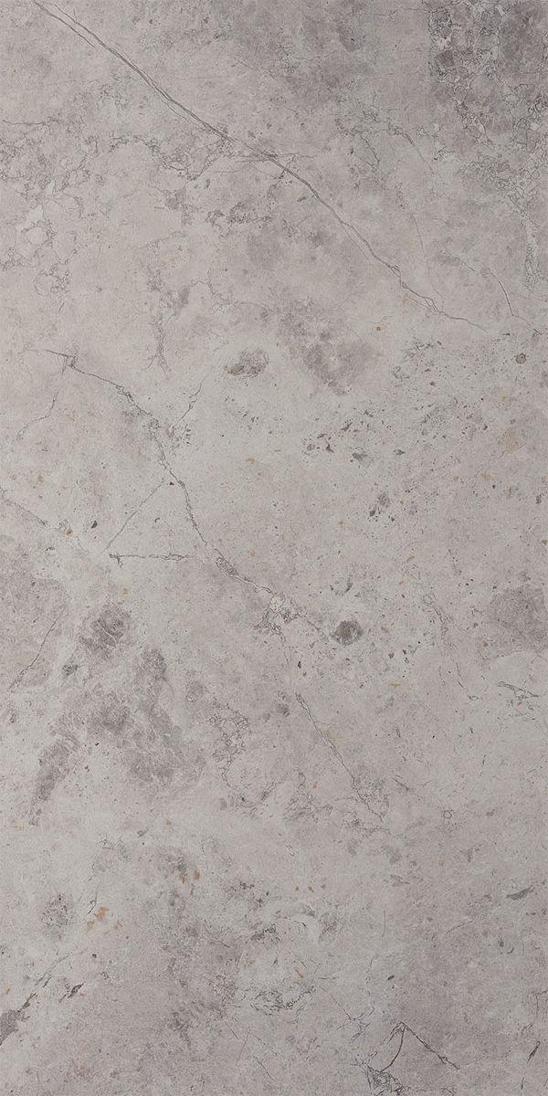 Fibre Light Grey Matt Porcelain Tiles