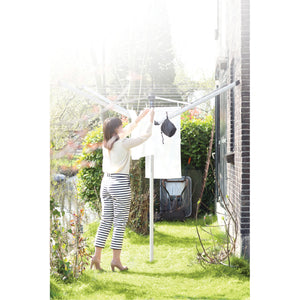 BRABANTIA Lift-O-Matic Advance 60M + Cover