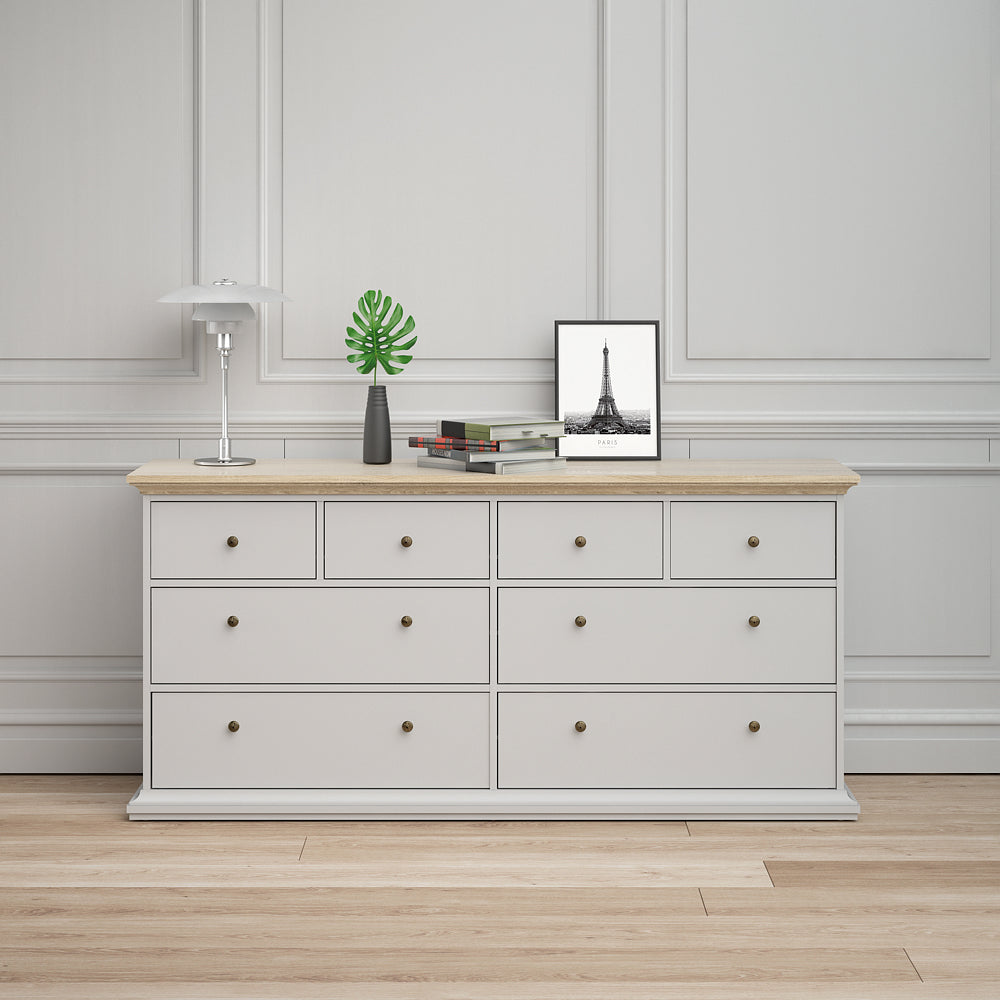 PARIS Double Dresser