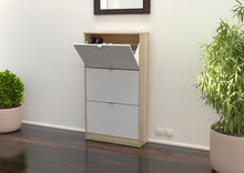 Load image into Gallery viewer, BRIGHT Shoe Cabinet - Urban Home