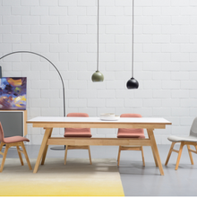 Load image into Gallery viewer, VALKO Dining Table