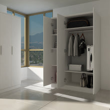 Load image into Gallery viewer, VIANNA Wardrobe - Urban Home