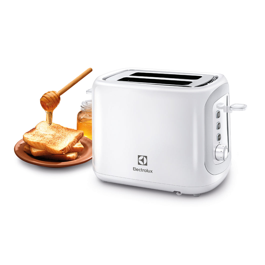 ELECTROLUX 2 Slices Toaster