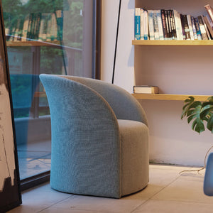 OTTO Softcover Chair