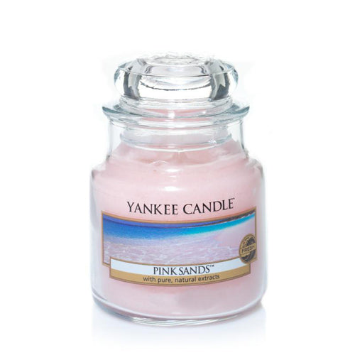 PINK SANDS Candle- Classic Jar