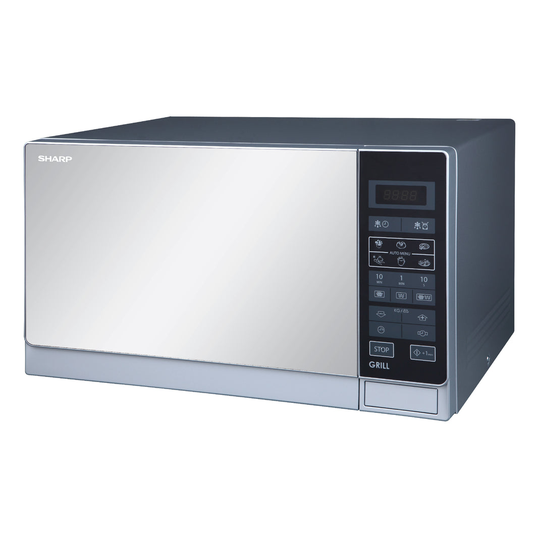 SHARP Microwave Oven 25L