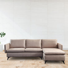 Load image into Gallery viewer, MILANO L-Shape Sofa