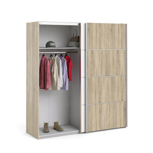 VERONA Wardrobe - Urban Home