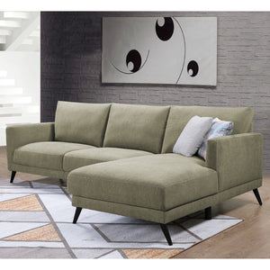 HARRIS L-Shape Sofa