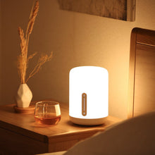 Load image into Gallery viewer, Mi Bedside Lamp 2