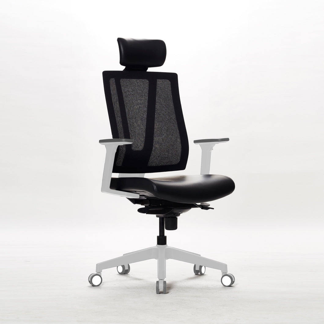 DAWON G1 OFFICE CHAIR WITH HEADREST