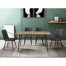 Load image into Gallery viewer, VIRGO Dining Set