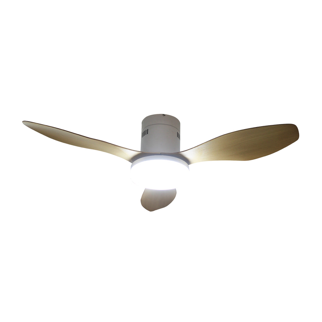 SEAHAVEN Ceiling Fan With Light