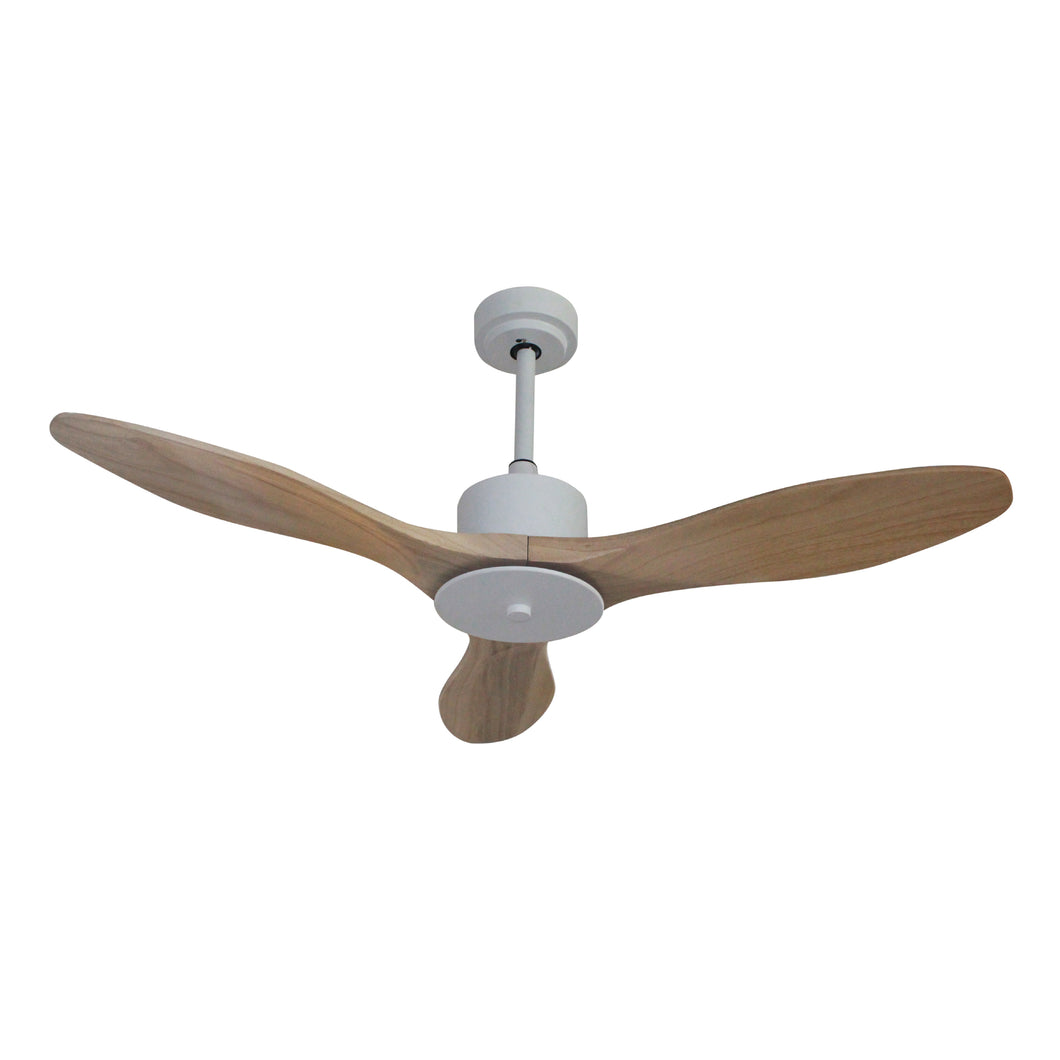 WINDEMERE Ceiling Fan Without Light