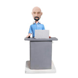 teacher Bobblehead