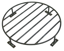 "Load image into Gallery viewer, Premium Heavy-Duty Steel 24"" Grate for Outdoor Fire Pits, Above Ground Fire Grate"