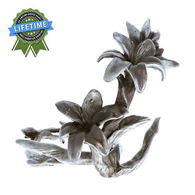 Dynasty Gallery - Metal Stand - Lily, for The Gardener