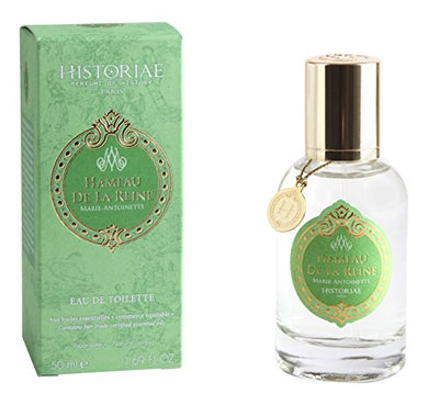 Historiae Hameau De La Reine Perfume, Medium Size 50 ml DISCONTINUED