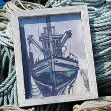 Load image into Gallery viewer, The Fishing Boat (For a Cause)