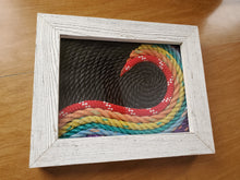 Load image into Gallery viewer, 8x12in Rainbow Curl