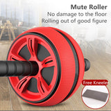 ABS Abdominal Roller Exercise Wheel