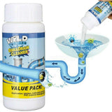 Efficiency Cleaner Powerful Sink & Drain Cleaner