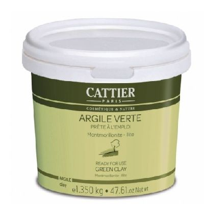 Argile** Pot 1.35 Kg Cattier