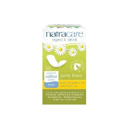 Protege Slip Mini Natracare