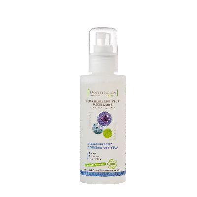 Demaquillant Yeux 125ml Eumadis