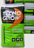 Tecnogrow Substrato professionale CAN-APA1 70 L