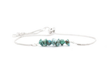 Load image into Gallery viewer, Rock Candy Stone Bracelet
