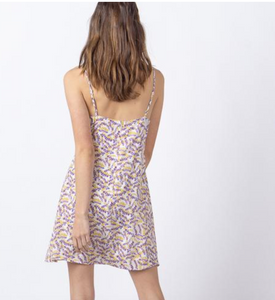 Summer Mini Party Dress