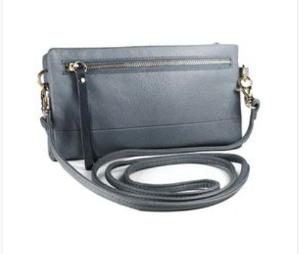 Argentinian Leather Bag