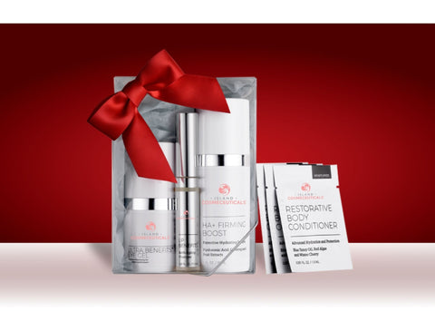 HOLIDAY GLOW GIFT SET (Save $58!)
